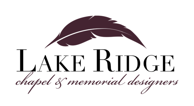 Lake Ridge Chapel & Memorial Designers Logo